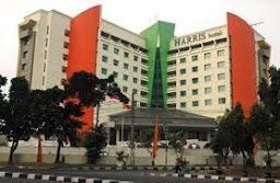 Daftar Nama Hotel di Jakarta