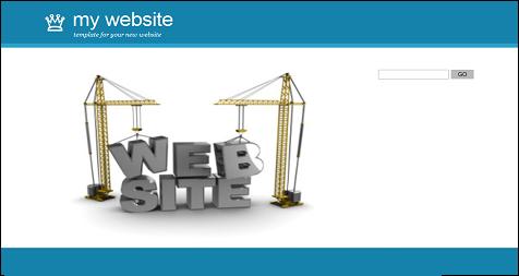 website untuk bisnis offline