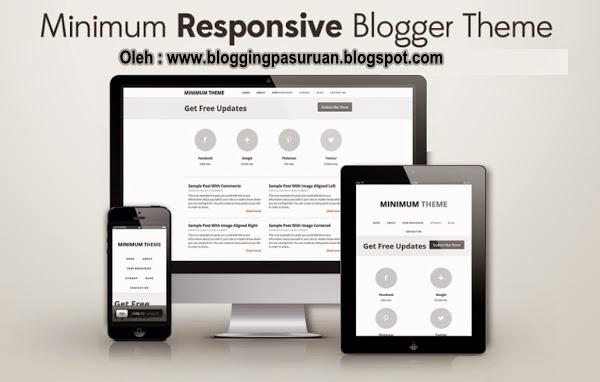 Alasan Mengapa Desain Blog Anda Harus RESPONSIVE