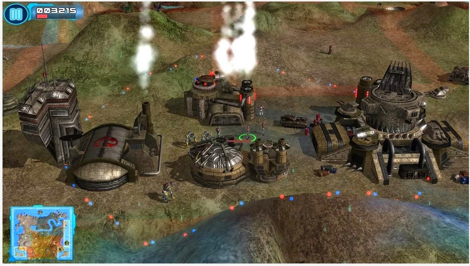 Download Games Z Steel Soldiers v1.91 Apk