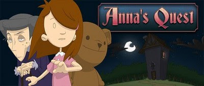Download Game Annas Quest