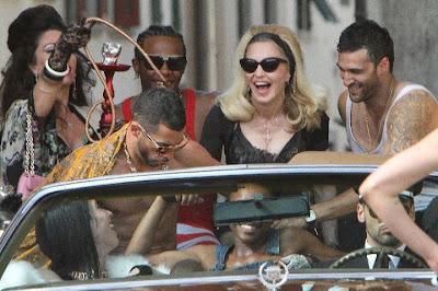 Madonna-Turn-Up-The-Radio-video-sneak-peek