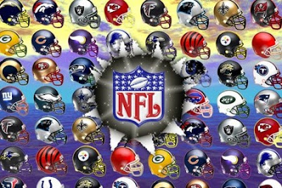 2012 NFL Schedule: Dates & Times for each Game released