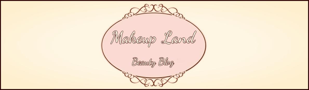 Makeup Land - בלוג איפור וטיפוח