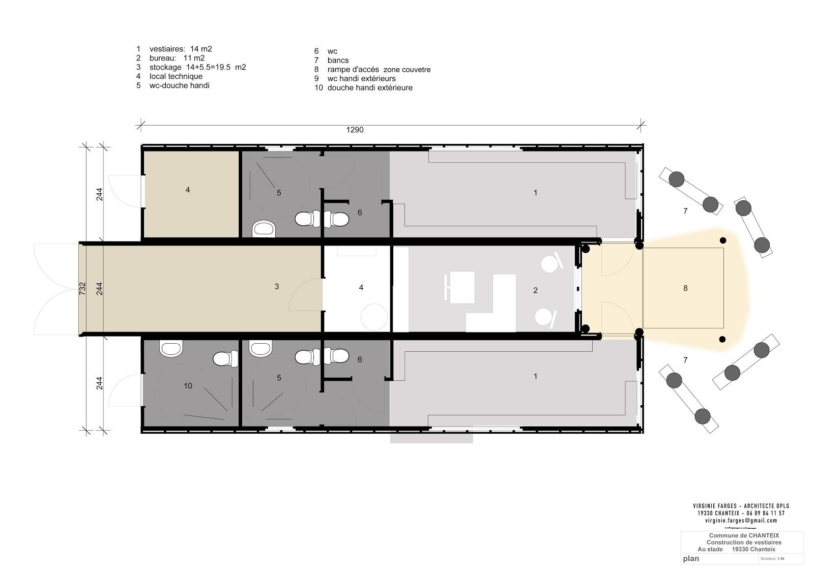 virginie farges architecture cologique corr ze limousin brive limoges m doc gironde maison. Black Bedroom Furniture Sets. Home Design Ideas