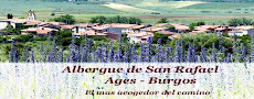 Albergue S. Rafael - Ages (Burgos)