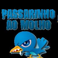 PassarinhoAoMolho