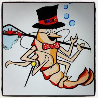 Wacky Shrimp