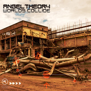 Angel Theory - Worlds Collide (EP 2015)