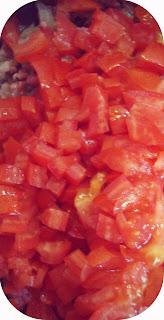 Турецкая кухня: Карныярык