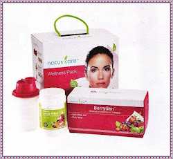 NaturCare Wellness Pack