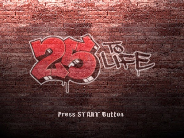 Juegos Para Play Station 25 To Life PS2