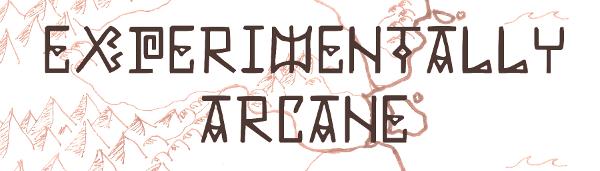 Experimentally Arcane