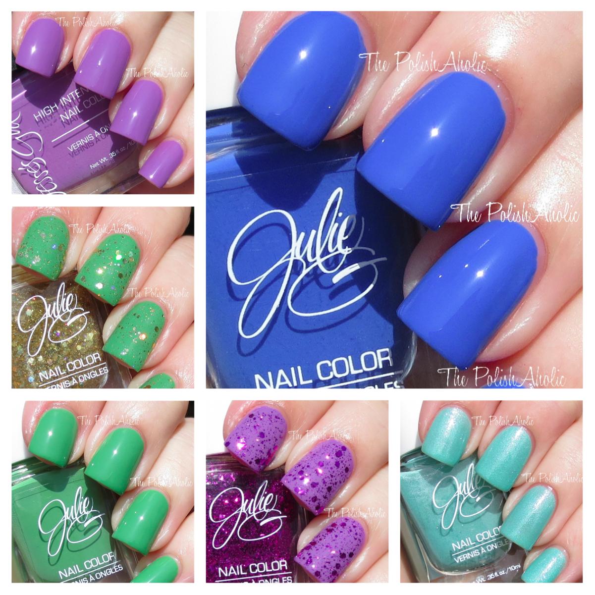 The PolishAholic: Jesse\'s Girl Cosmetics Favorites!