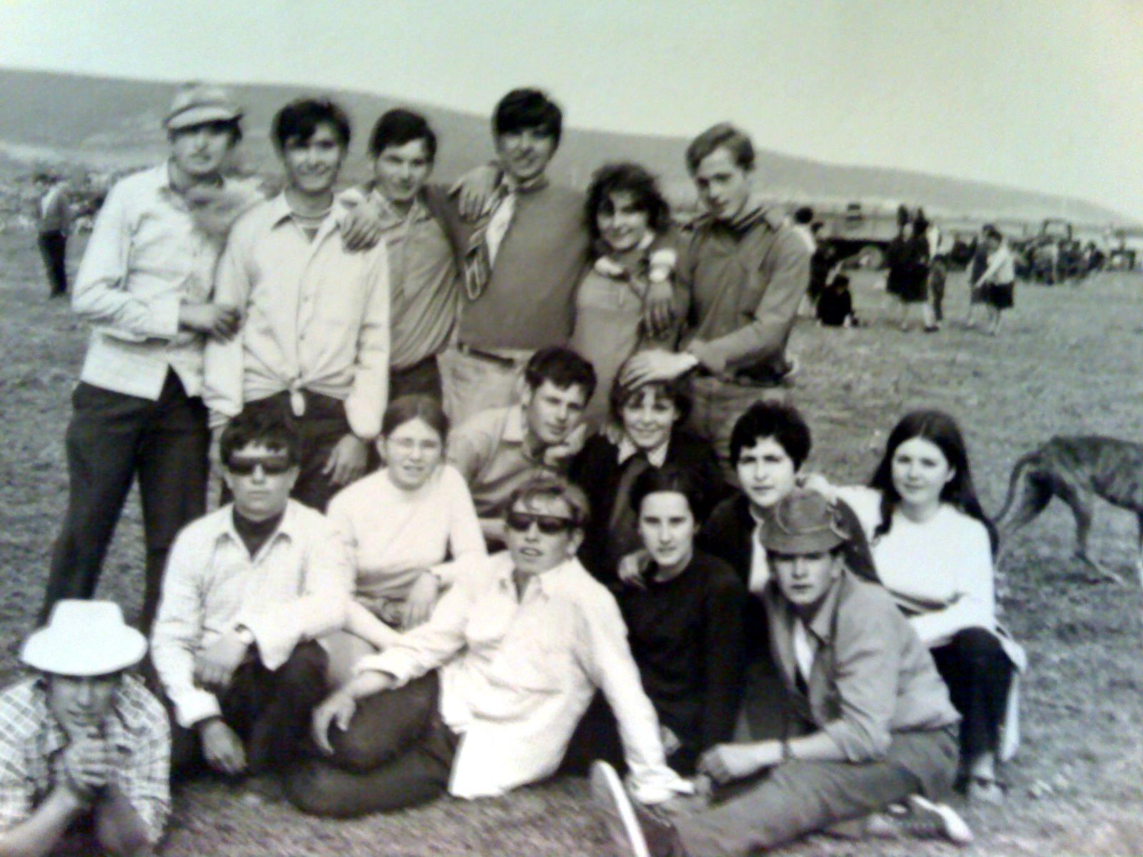 Fotos antiguas de villagonzalo badajoz 32