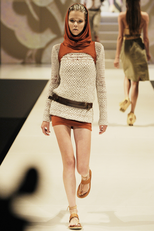 Copenhagen fashion fair gallery REVOLVER CPH INT. FASHION TRADE SHOW
