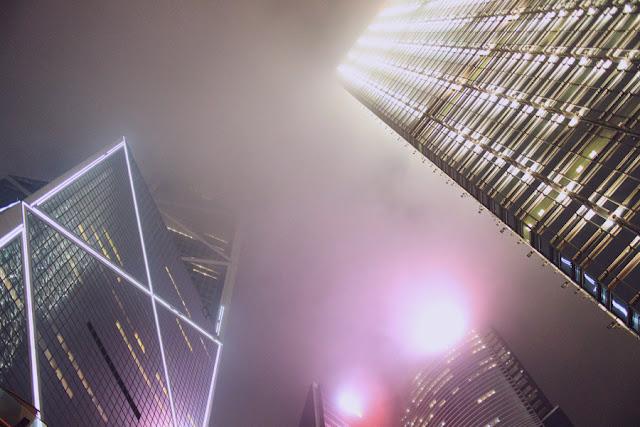 Hong Kong travel photography tips