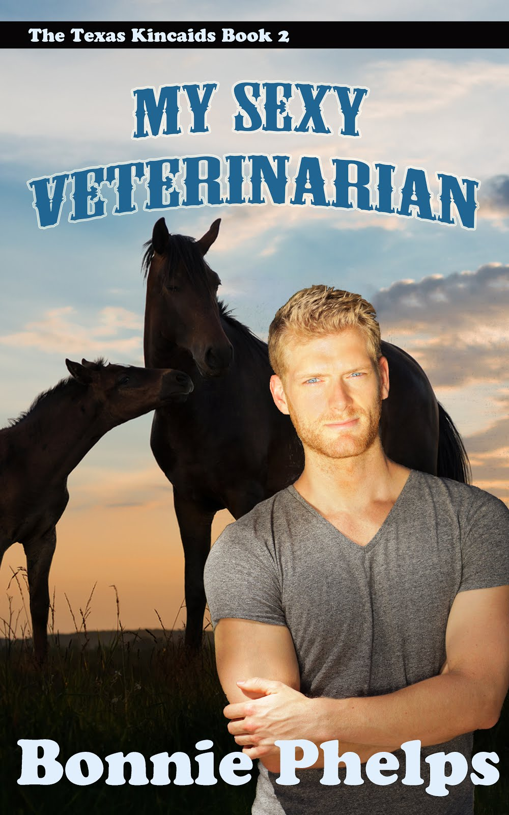 "Read a Preview of ""My Sexy Veterinarian"""