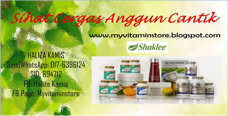 Manfaat Vitamin B Kompleks