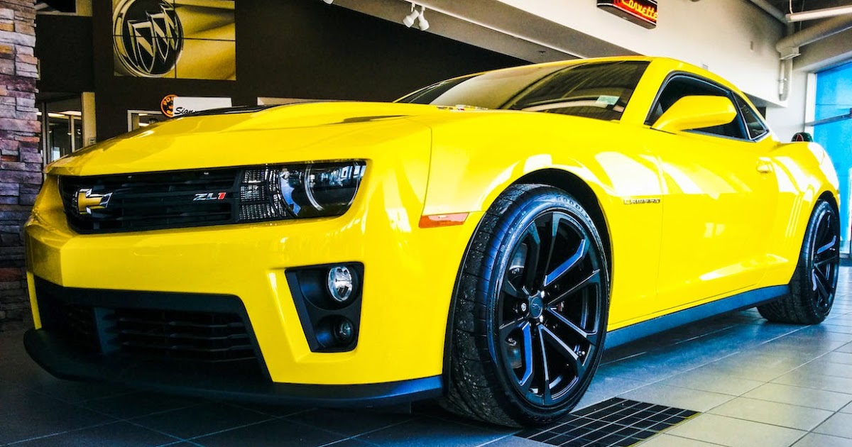 Ron Hodgson Chevrolet Gmc Buick Yellow 2014 Chevrolet