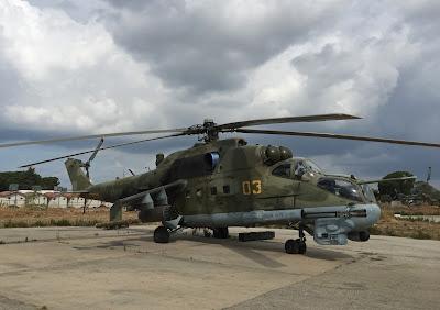 Helicópteros avanzados Mi-28 Cazador Nocturno.RIA Novosti / Dmitry Vinogradov
