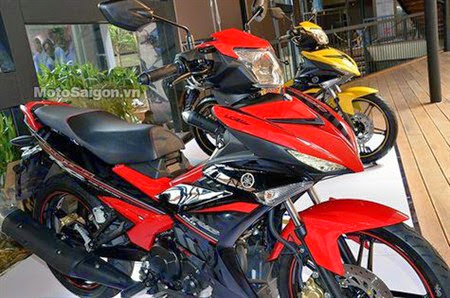 yamaha jupiter mx king 150cc
