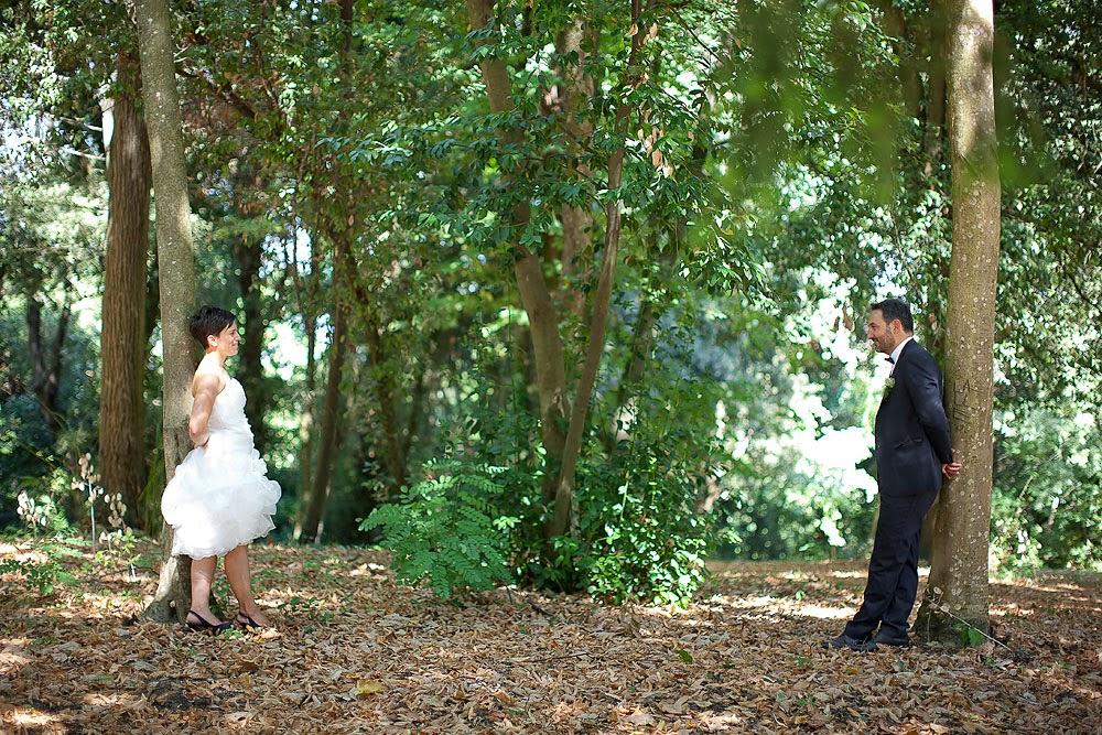 Matrimonio In Bosco : Matrimonio moderno il wedding per spose moderne e