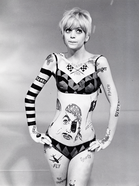 Why the 60's Rock: Sixties Style Never Left photo 7