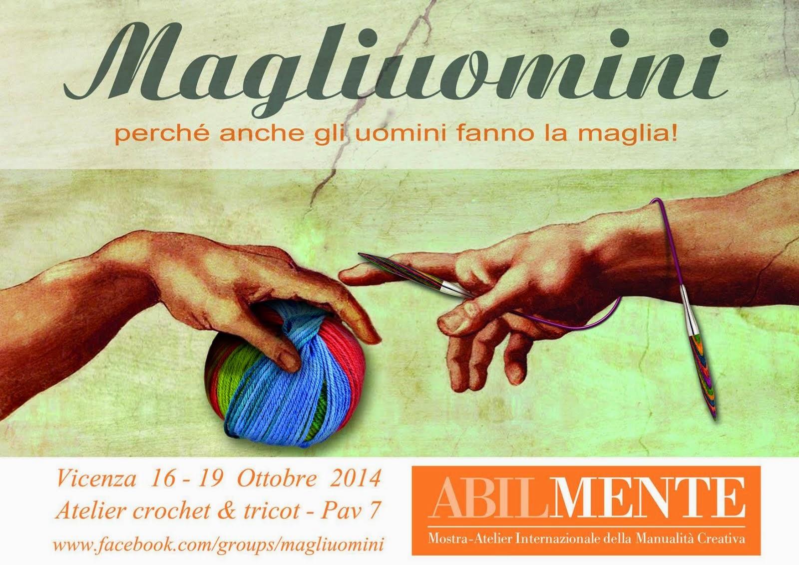 MAGLIUOMINI 4 ABILMENTE