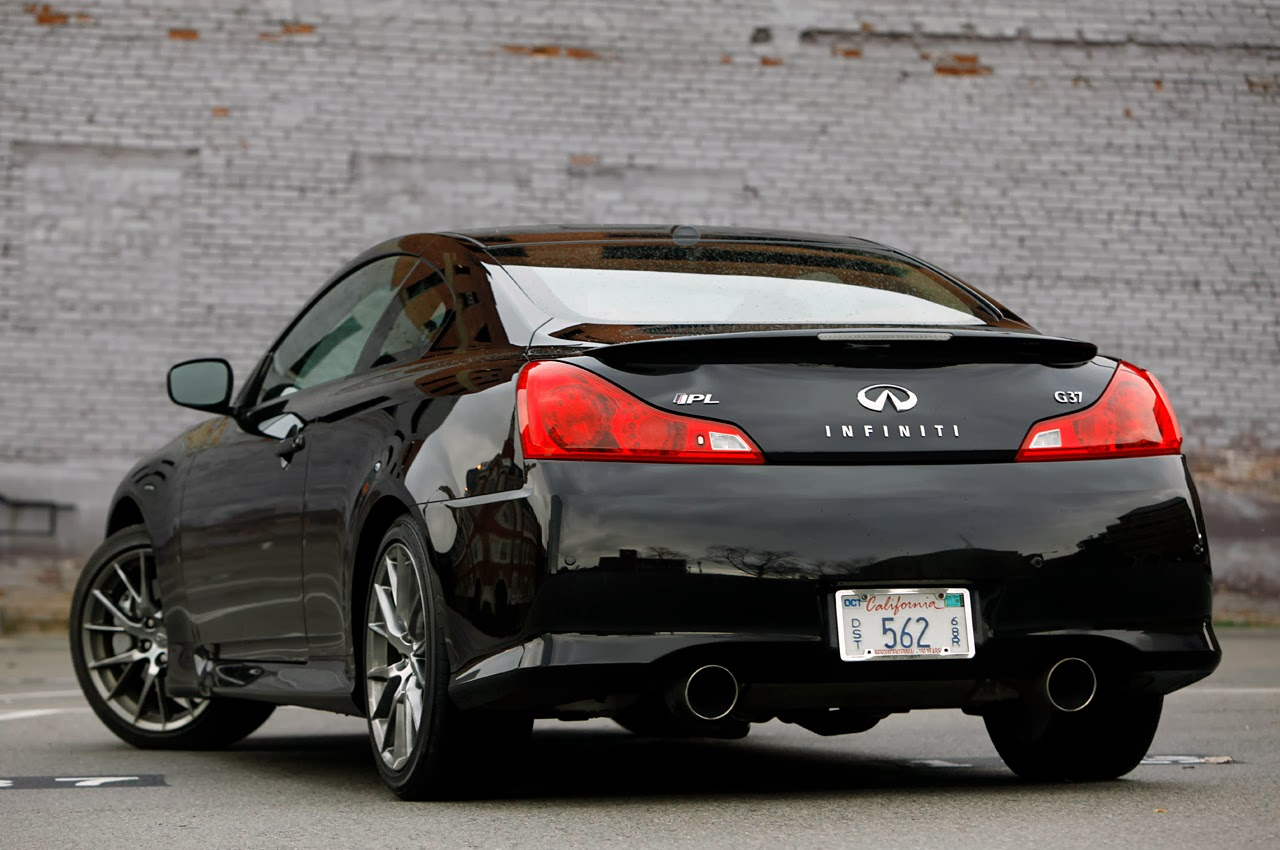 2012 infiniti g37 ipl we obsessively cover the auto industry. Black Bedroom Furniture Sets. Home Design Ideas