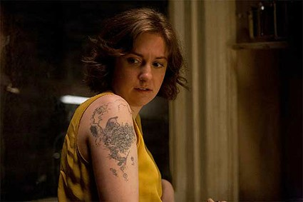 Lena-Dunham-Girls-Emmys-2013