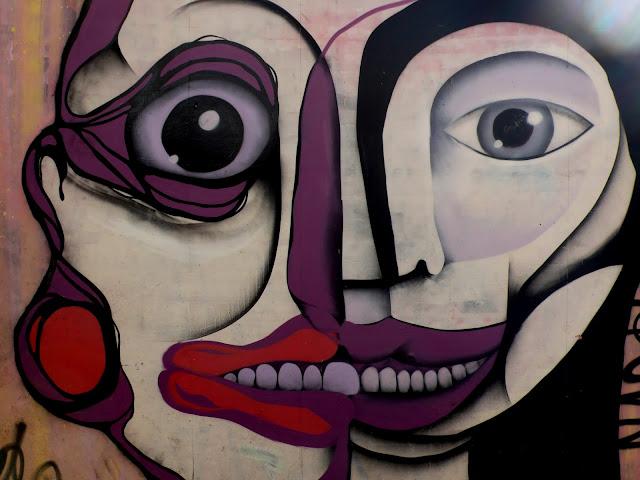 street art santiago de chile quinta normal arte callejero piguan