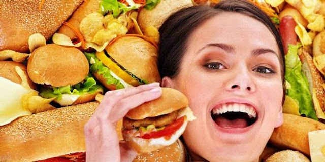 Emitonal Eating