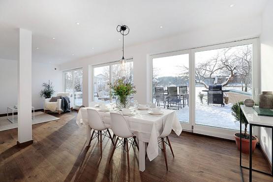 Casas decoradas en blanco - Casas decoradas en blanco ...