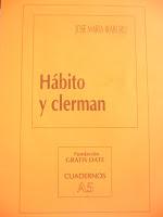 Hábito y clerman