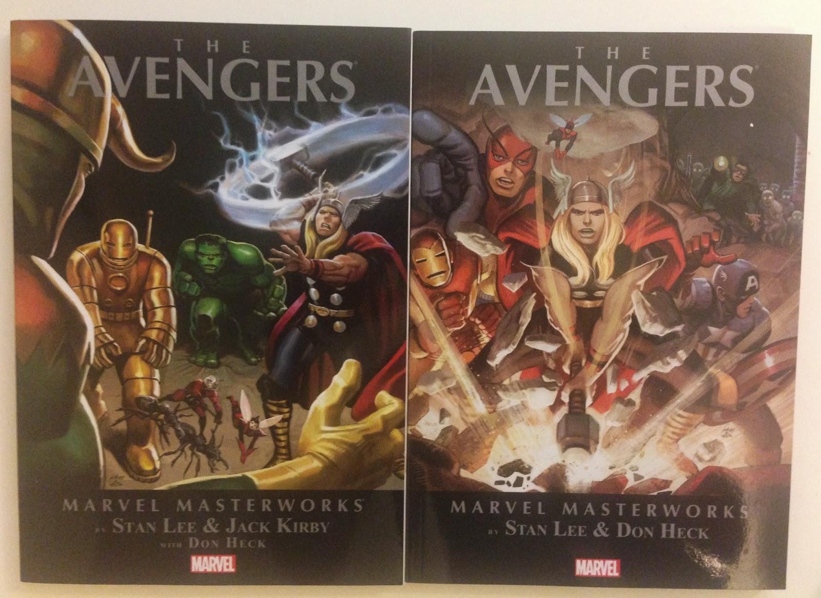 avengers marvel iron man thor hulk captain america loki comic book any man wasp