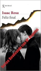 Sorteo en Blog Bookeando con Mª Ángeles