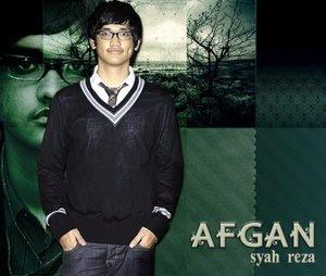 Afgan feat. Nagita Slavina - Yang Kutau Cinta Itu Indah MP3