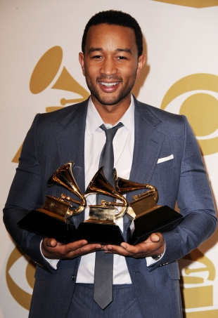 >News // Grammys, Les Lauréats R&B