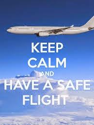 Cara Terhindar dan Penyebab Terjadinya Kecelakaan Pesawat