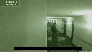 fantasma en hotel de estados unidos