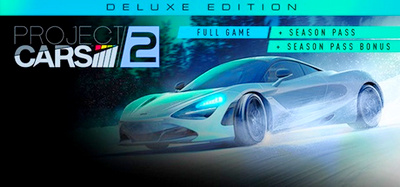 Project CARS 2 Spirit of Le Mans-CODEX