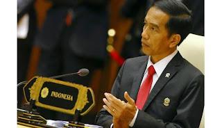 Presiden Jokowi /Foto: viva.co.id