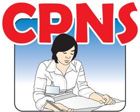 Jadwal Penerimaan CPNS 2013