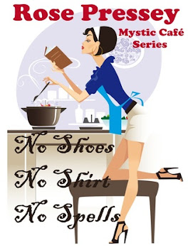 Leídas en 2016: No Shoes, No Shrirt, No Spells