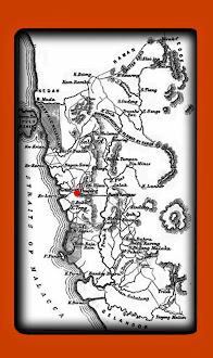 A History of Perak