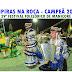 Os Caipiras na Roça é mais uma vez campeão do Festival Folclórico 2015 de Manicoré