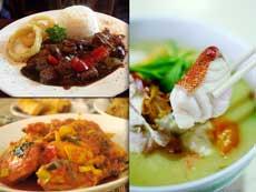 resep aneka masakan sahur enak mudah dan praktis