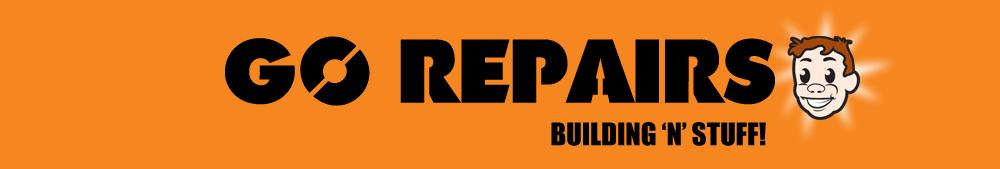 Go-Repairs Blog
