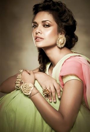 Esha Gupta - Latest Hot Filmfare Photoshoot